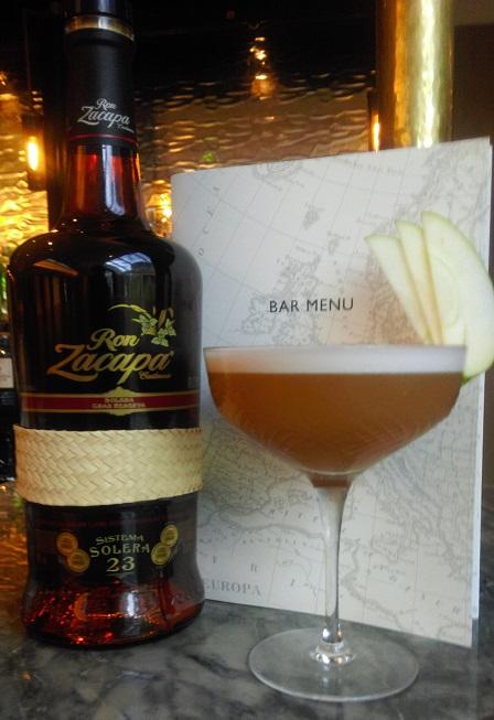 Alan Moore's Travels: Lemuel's Head Bartender is Literally Inspired