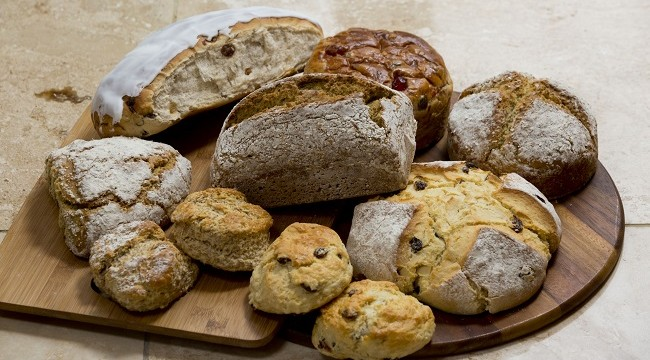 National Bread Week Ireland