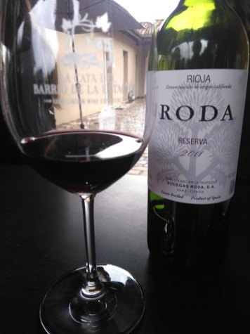 Fast Track to Rioja - Haro Station Travel Guide Roda