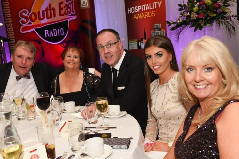 South East Radio Hospitality Awards