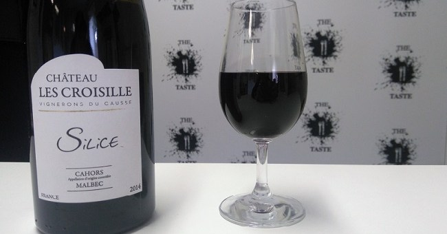Wine of the Week from O'Briens: Cahors Château les Croisille Silice 2014