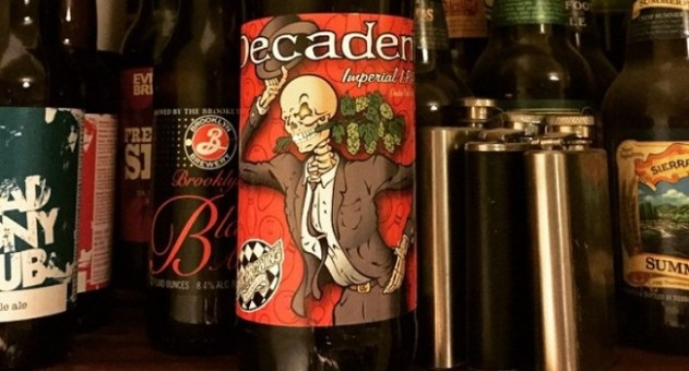 Ska Brewing: Decadent Imperial IPA - Craft Beer Review