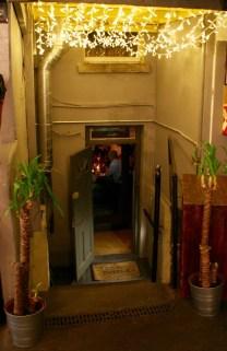 Tapas, Albarino, Barcelona - El Celler Wine Bar Review