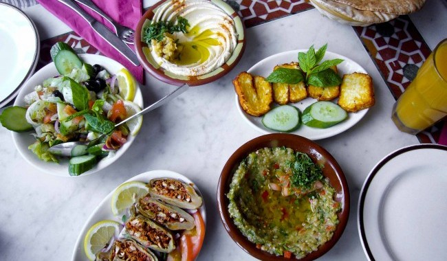 syrian_meal