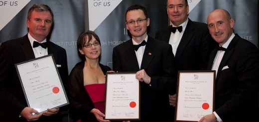 Banquet and Hospitality Awards 2016 Winners Announced