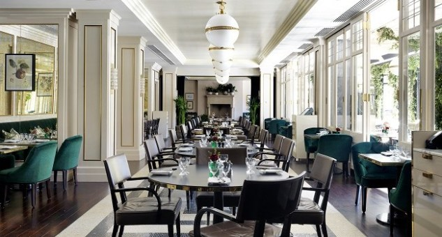 Win an overnight stay at The Westbury for two people with breakfast and 3 course dinner and cocktail at WILDE - Closed