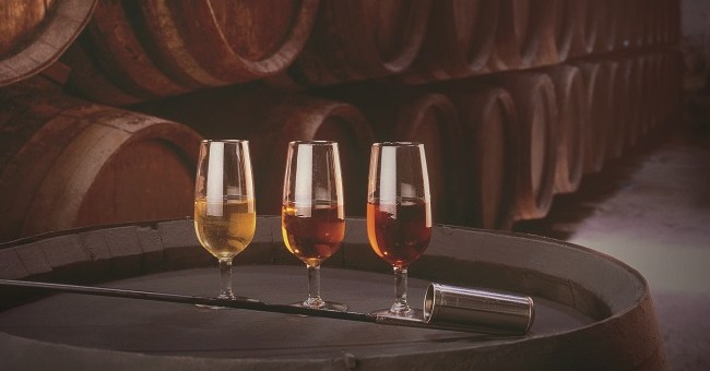 Wine Agenda: Join the Celebration of Sherry Week Ireland - 7th to 13th November