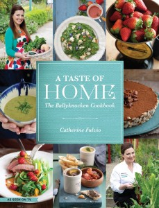 Catherine Fulvio A Taste of Home