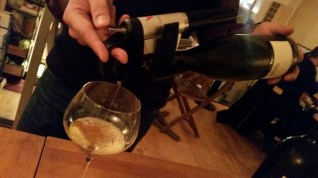 Fantastic Wines and Where to Find them: Piglet Wine Bar, Cow's Lane - Bar Review