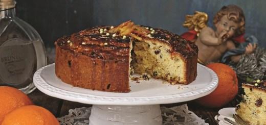 Rich Christmas Cake Recipe Jamie Oliver: Irish Food And Irish Recipes