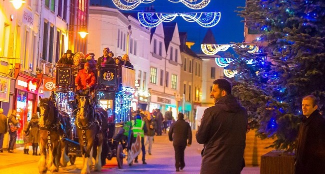 waterford winterval