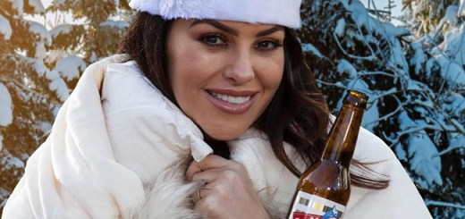 Hüfi: Light, Gluten-Free Beer Hits the Shelves in Time for the Holiday Season