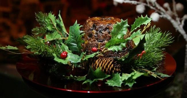 The Shelbourne Hotel Announces One Golden Ticket is Hidden in Christmas Puddings