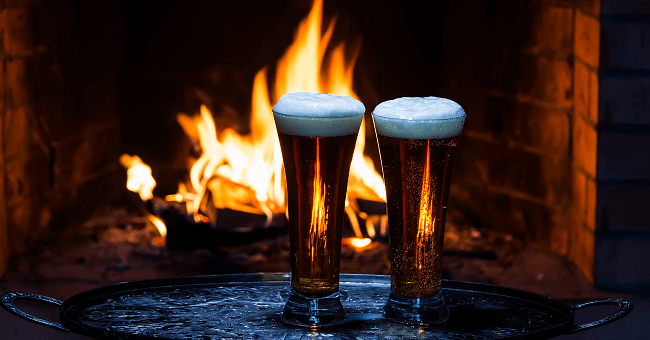 10 Cosy Pubs in Dublin with Fireplaces to Warm you up