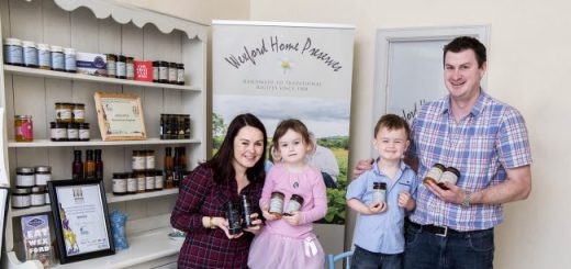 Wexford Home Preserves