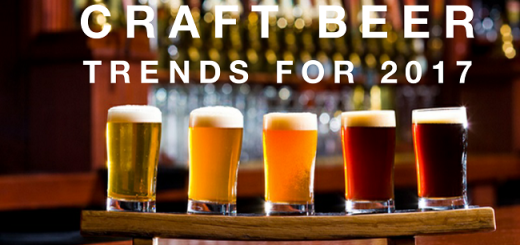 The Top Five Craft Beer Trends we'll See More of on 2017