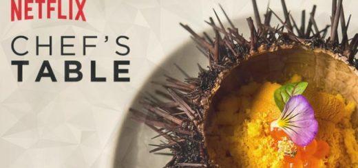 Chef's Table Season 3