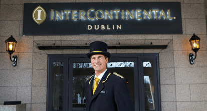 InterContinental Offer