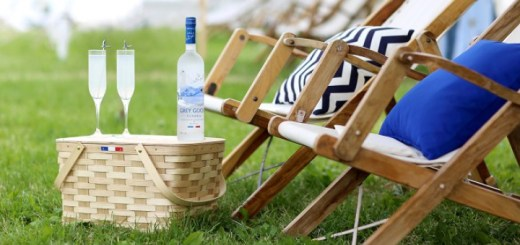Win a Grey Goose Luxury Hamper and Le Fizz Flutes for a Perfect Valentines Day Drink