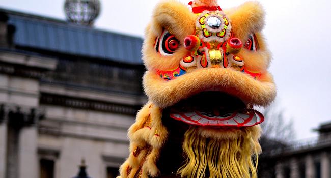 Yang's Chinese Restaurant is celebrating Chinese New Year