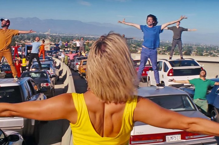 Three Californian Wines Inspired in La La Land to Make you Sing and Dance