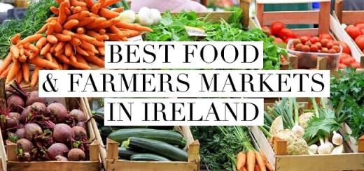 Food Markets in Ireland