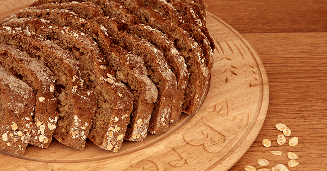 Hope Handsome Jack Ale Brown Soda Bread Recipe by Chef Peter Brennan