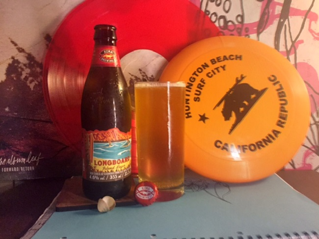 Three Craft Largers to Change your Mind - Craft Beer Review