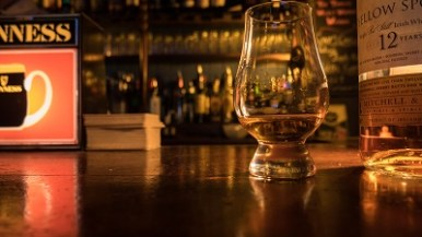 Dublin Whiskey Tours Have Just Launched a New Whiskey Venture