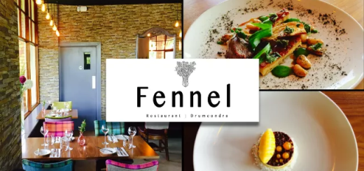 Enjoy rib-eye dinner with 2 sides for 2 at Fennel Restaurant by Peter Clifford in Drumcondra for only €30