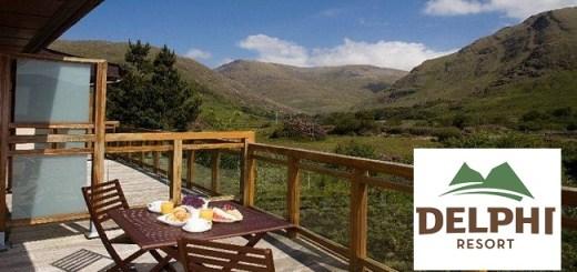 Delphi Resort Hotel