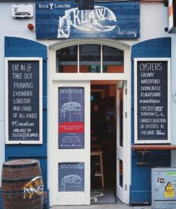 Experience an Exclusive Taste of Rias Baixas Dublin Albarino Wine and Tapas Trail 2