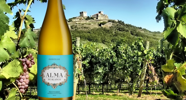Alma Godello - Wine of the Week from O'Briens