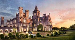 See Adare Manor's Restoration