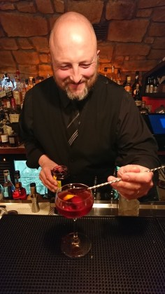 Paul Lambert I dont Think theres Anyone Better as Bartenders than the Irish 2