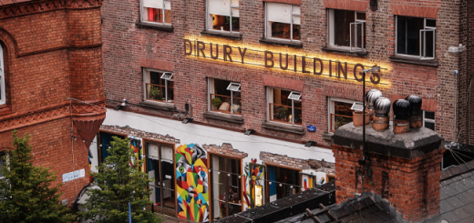 Drury Buildings