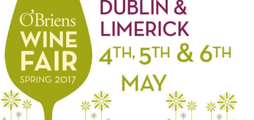 O'Briens Wine Spring Fair is Back: 50 Winemakers, 200 Wines, a Great Cause