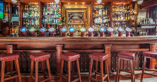 10 Facts you Need to Know about the Status of the Irish Pub in 2017