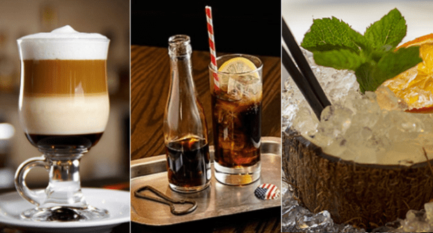 7 Ways to Drink your Whiskey from Around the Globe for World Whiskey Day