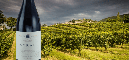 Cave Saint-Desirat Syrah 2015 – Wine of the Week from O'Briens Wine featured