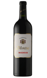 Beauty and the Beast: Madiran Wine