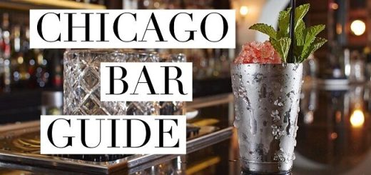 Chicago Bars Guide
