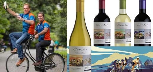 Cono Sur Bicicleta Launches Limited Edition Labels to Celebrate the Tour de France