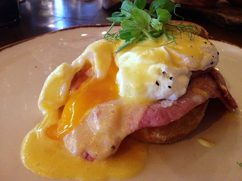 House Limerick Breakfast Review