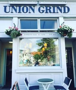 Union Grind