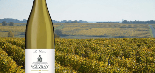 Vouvray Les Dimes 2015 – Wine of the Week from O'Briens Wine 2