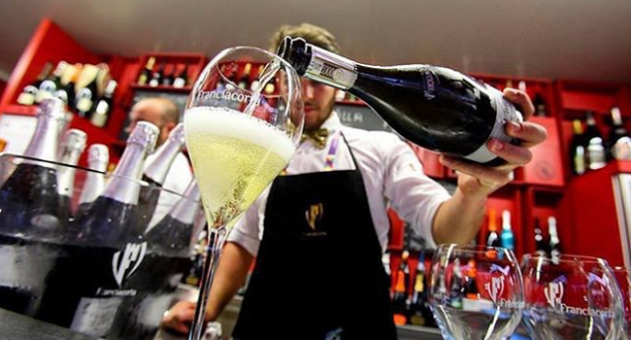 Franciacorta, the Italian Sparkling Giving Champagne a Run for its Money