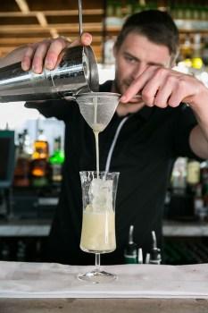 TheTaste Summer Cocktail Festival – Sophie's, Dublin 2