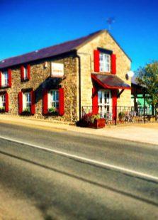 Donegal Nancy's Barn