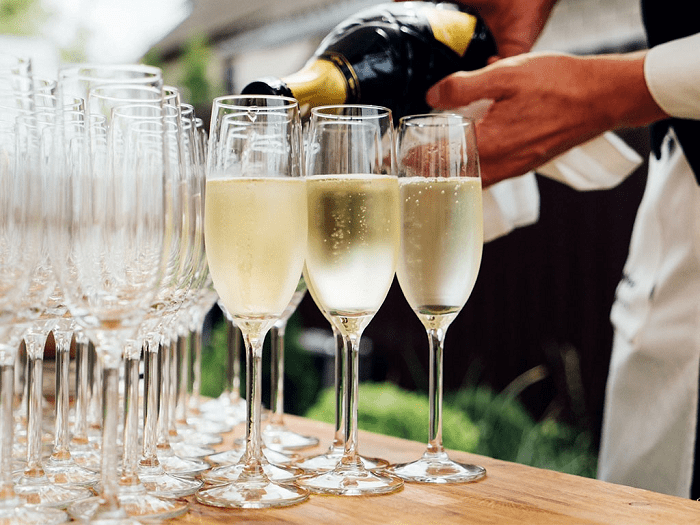 Drink Outside your Bubble Wow your Palate with Champagnes from Less Famous Houses